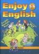 Enjoy English 3. Книга для чтения 5-6 кл